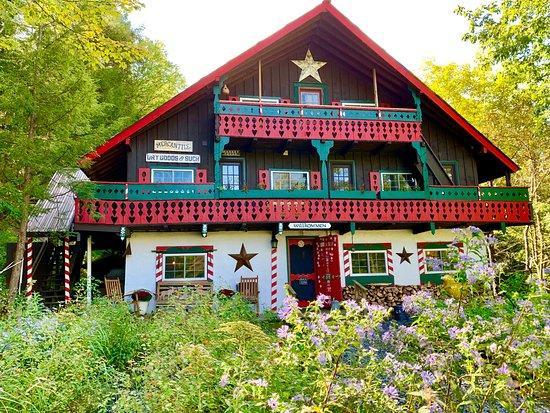 Grunberg Haus Inn & Cabins