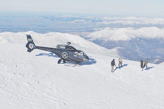Dégustation des Alpes du Sud