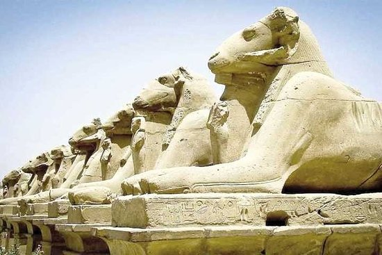 Luxor Overnight Tour From Cairo By...