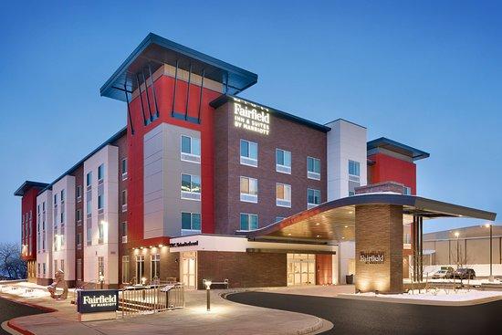 Fairfield Inn & Suites Denver West/ Federal Center
