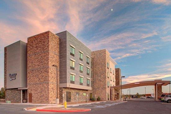Fairfield Inn & Suites Flagstaff East