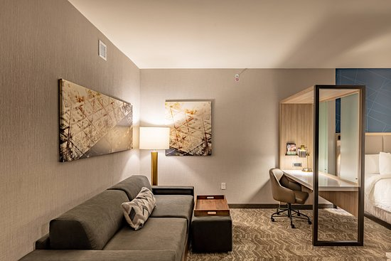 SpringHill Suites by Marriott Dallas McKinney