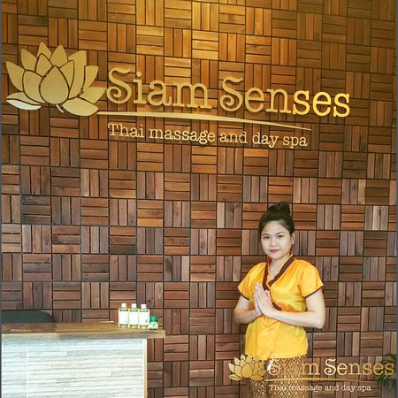 ‪Siam Senses Thai Massage & Day Spa‬