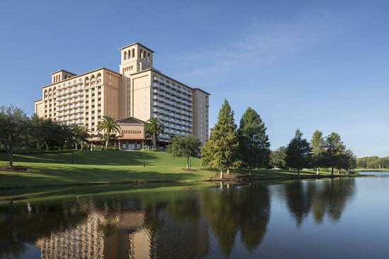 The Ritz-Carlton Orlando, Grande Lakes