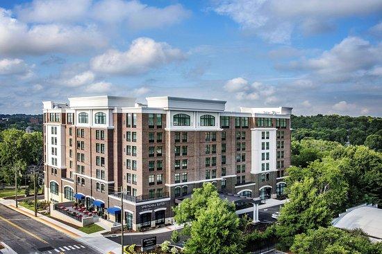 Springhill Suites Athens Downtown / University Area