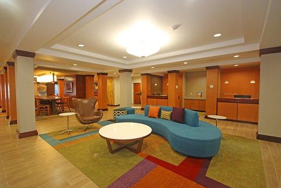 Fairfield Inn & Suites by Marriott Aiken