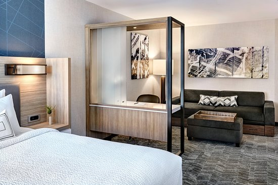 Springhill Suites by Marriott Cleveland Independence