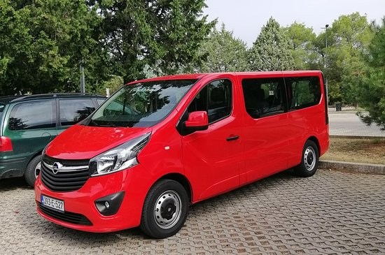 Private Transfer from Mostar to Dubrovnik