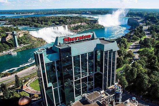 Sheraton on the Falls Hotel