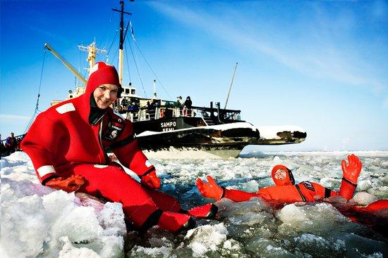Taxari Travel - Sea-Lapland Travel Agency