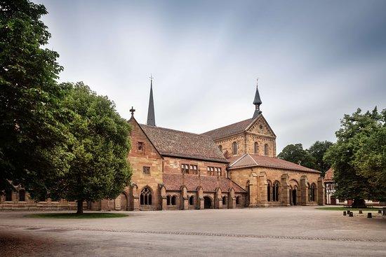 莫尔布龙修道院