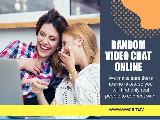 Video random online chat Live Video