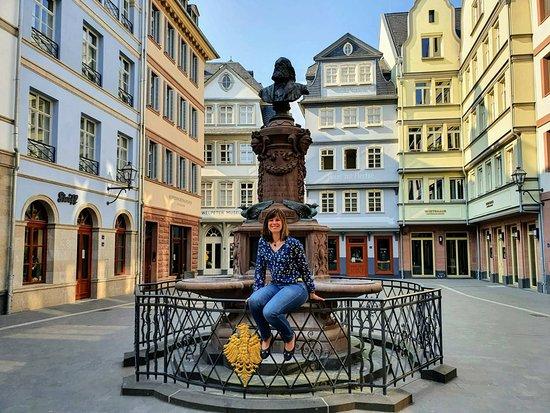 Stadtfuehrungen in Frankfurt am Main