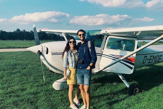 Munich: 1-Hour Private Sightseeing Flight
