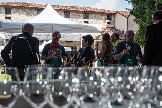 Porcia, Italy: eventi in cantina