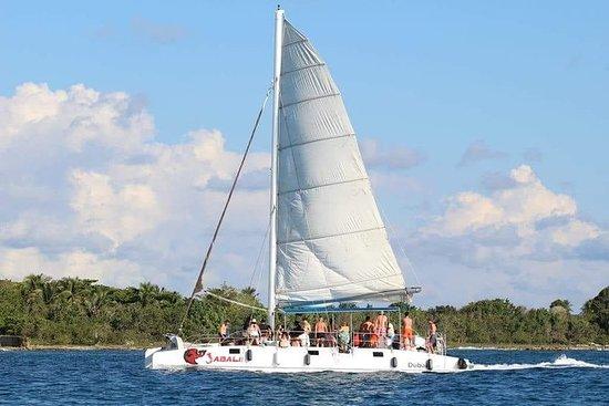 Saona Island Sailing Tour - All...