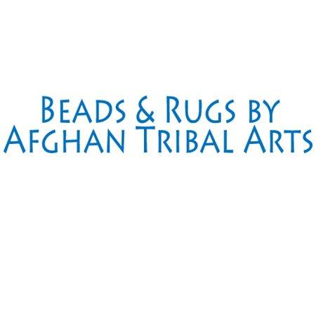 Paducah, KY: Beads & Rugs by Afghan Tribal Arts