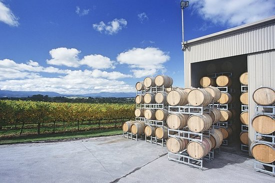 Yarra Valley Private Car Winery Tour ...