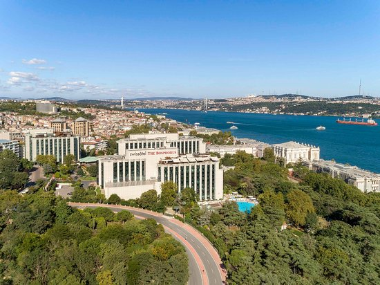 The 10 Best Hotels In Istanbul For 2021 From 18 Tripadvisor