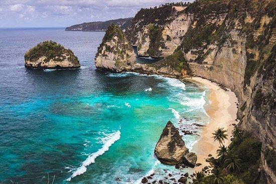 Tour East Nusa Penida : Diamond Beach...