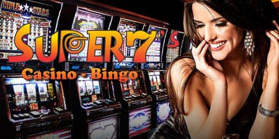 Super 7 Casino Sportbar
