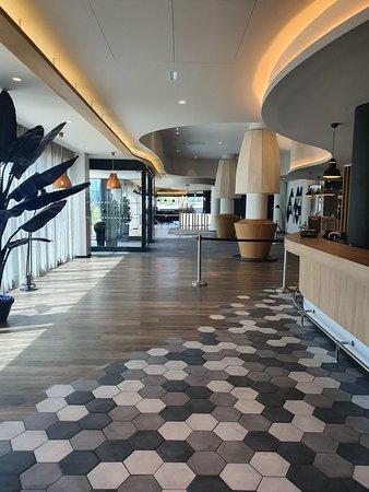 Good Airport Hotel