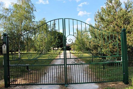 La ferme de couffy chambre d'hôtes et gîte de charme au pays des châteaux de la Loire et du zoo de Beauval