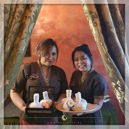 ThaiBali - Salon of Oriental Massage