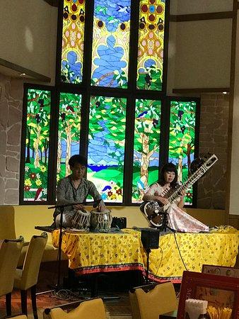 Sitar-Tabla live at MAYUR, Tachikawa