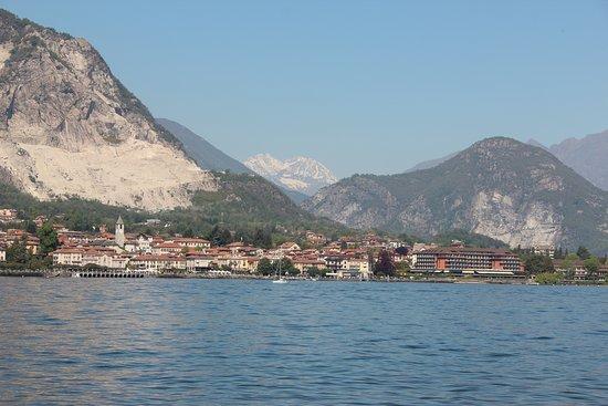 Maggiore-søen, Italien: Lago Maggiore