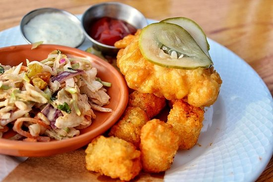 Port Canaveral Food Tours