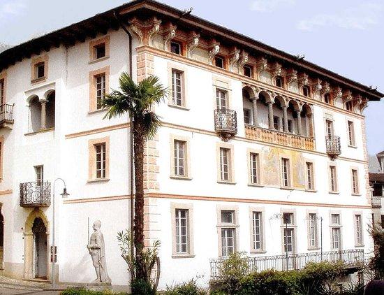 Museo Ruggero Leoncavallo