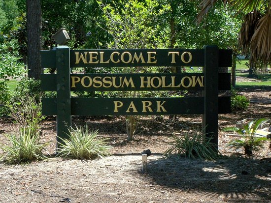 ‪Possum Hollow Park‬
