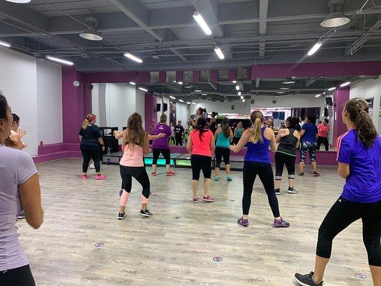 Studio Sound - Dance & Fitness
