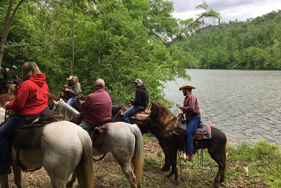 Alabama Horseback Adventures