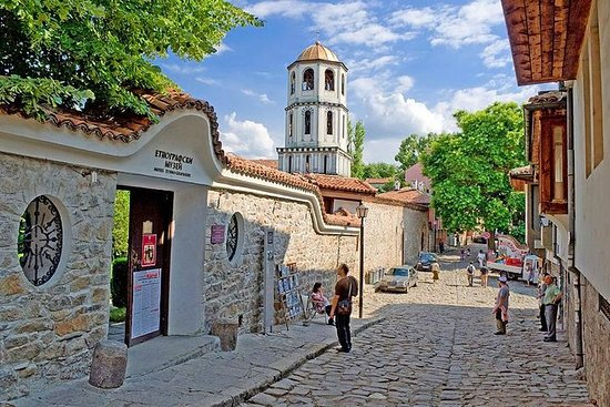 De Sofia: excursion d'une journée au...