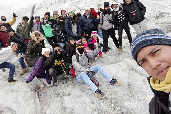 Cayambe snødekte tur