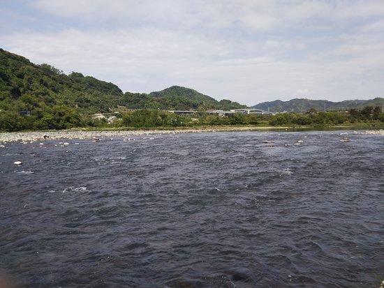 Sagamigawa Shizennomura Park