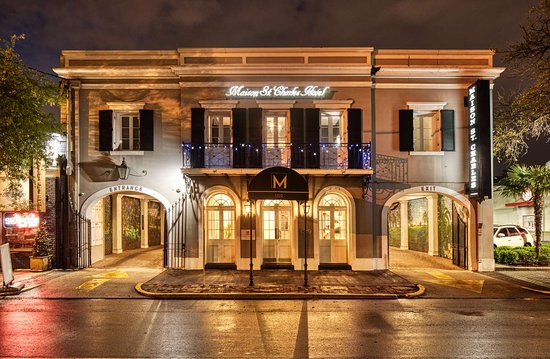 Maison St. Charles by Hotel RL, Hotels in New Orleans
