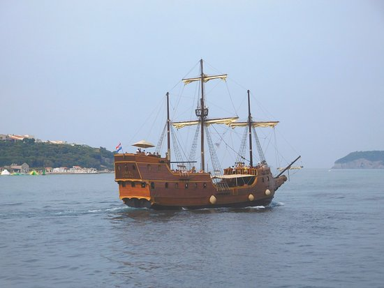 Galleon Tirena