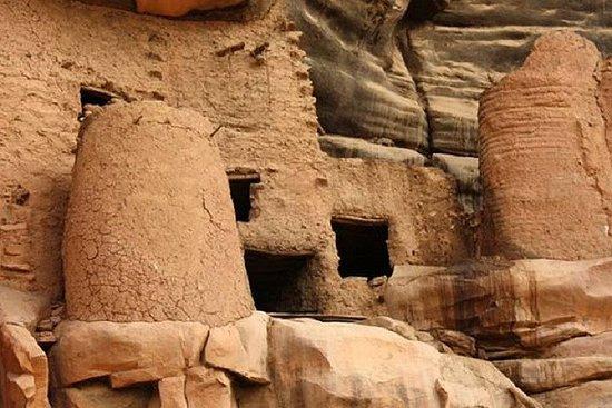 Discover Mali, 8 Days