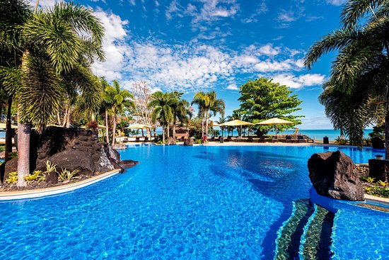 Sheraton Samoa Beach Resort 118
