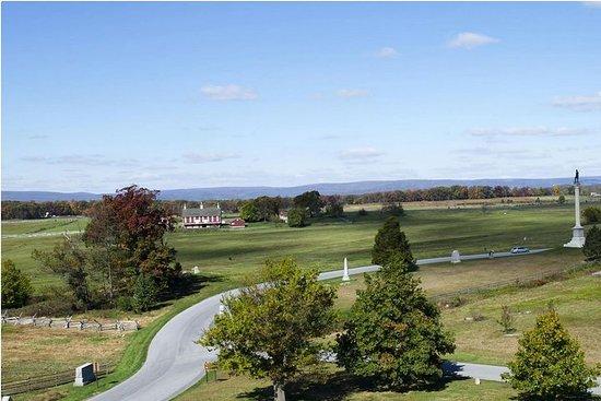 Gettysburg Freedom Tour