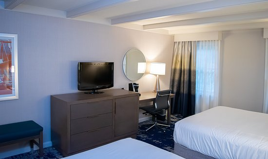 The Desmond Hotel Albany: Guest room