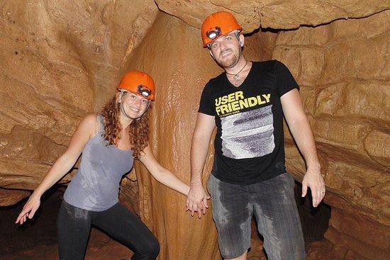 Grottes de Venado un jour !!!