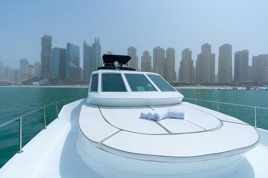 Meshref Yachts