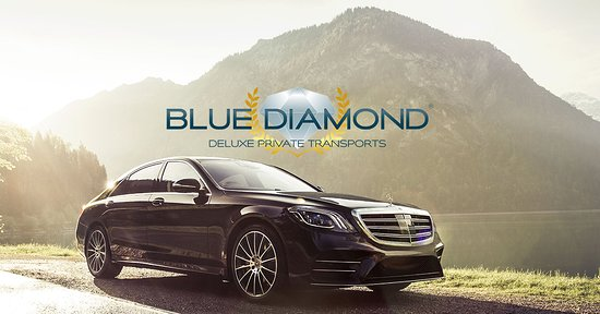 Blue Diamond Deluxe Private Transports