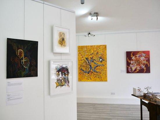 Amina Malik Gallery