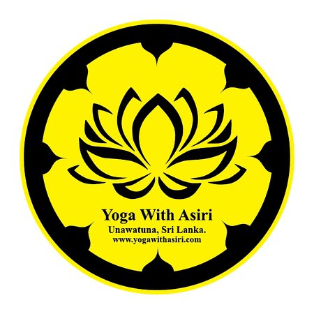 Yoga with Asiri
