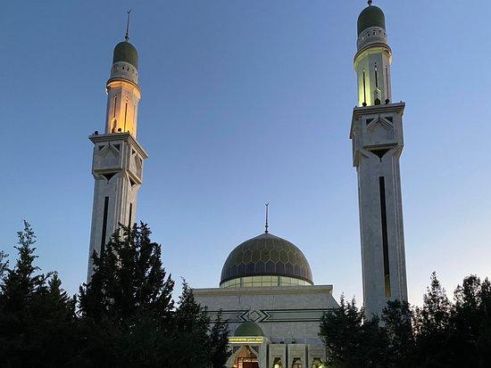 Shehitler Mosque